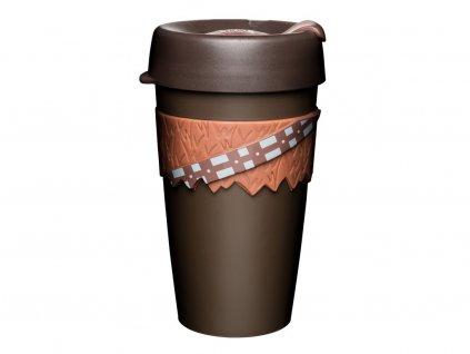 27804 5 designovy hrnek keepcup star wars chewbacca 454 ml