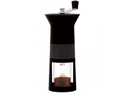 mlynek bialetti macinacaffe