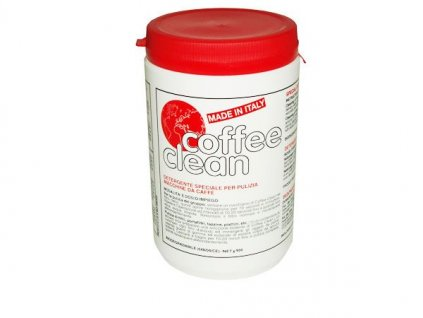 Detergent Coffee Clean 900g