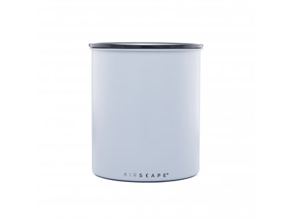 Airscape Kilo coffee canister Matte Grey AA2108 03 web