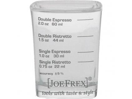 odmerka na espresso