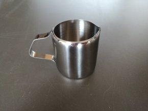 Konvička na horkou vodu nebo mléko 100ml