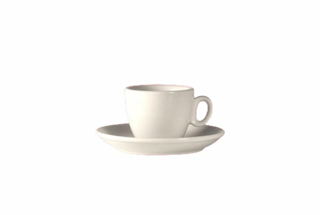 Club House Šálek na espresso LAVANDA bianco 60 ml