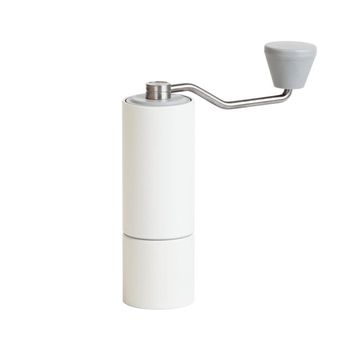 TM Timemore C2 ruční mlýnek na kávu bílý