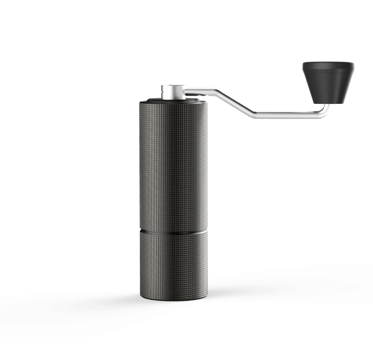 TM Timemore C2 ruční mlýnek na kávu černý