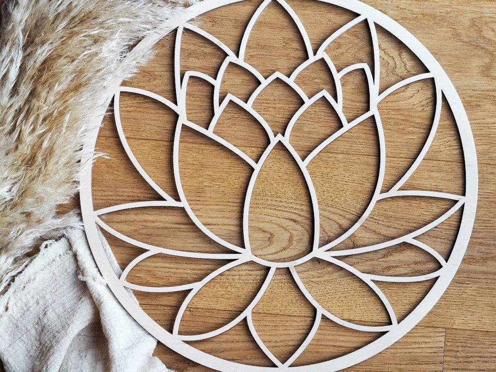 Obraz Lotosový květ