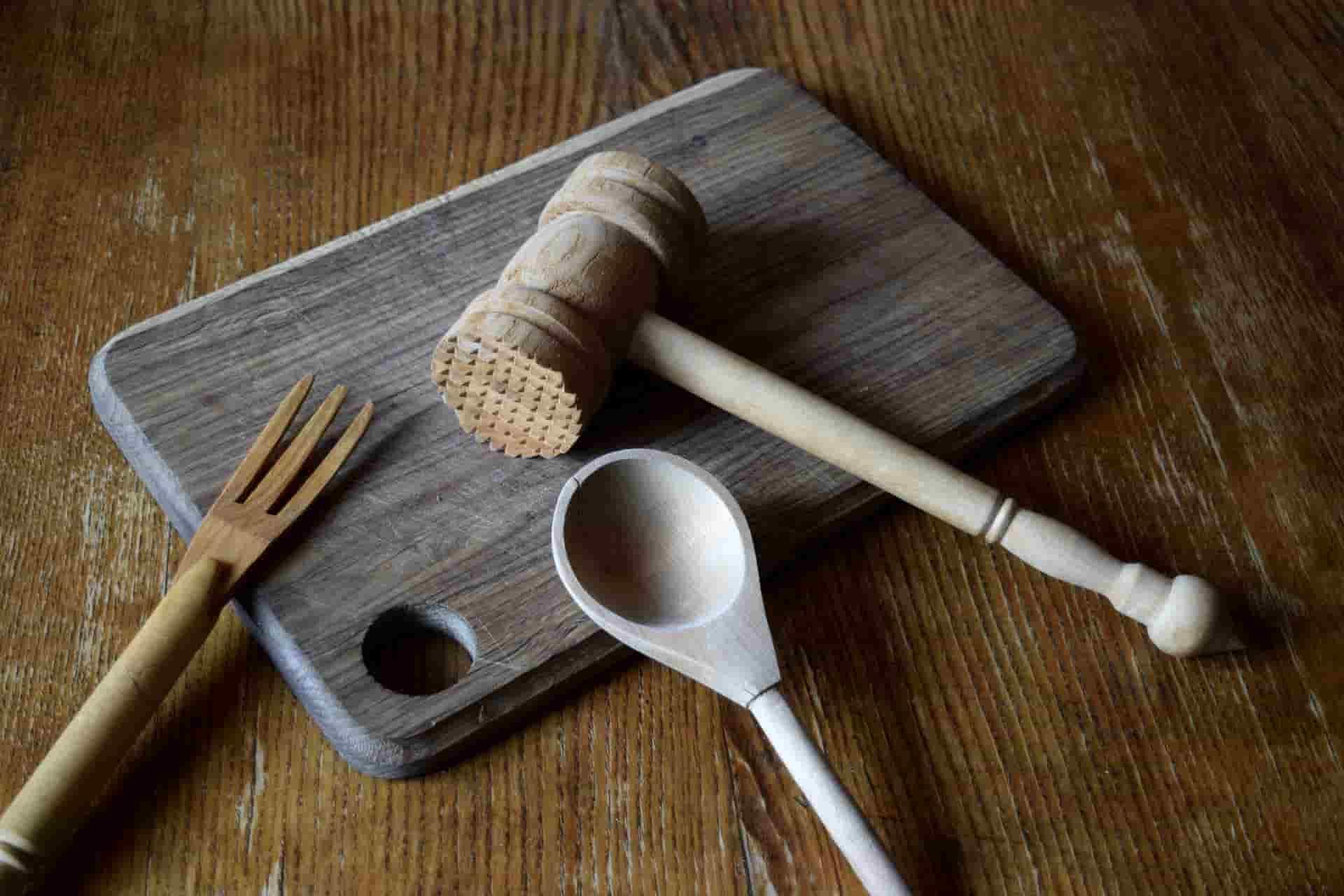 Jak ošetřit dřevo