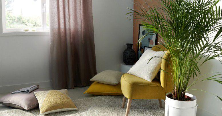Útulná ložnice se značkou Good & home