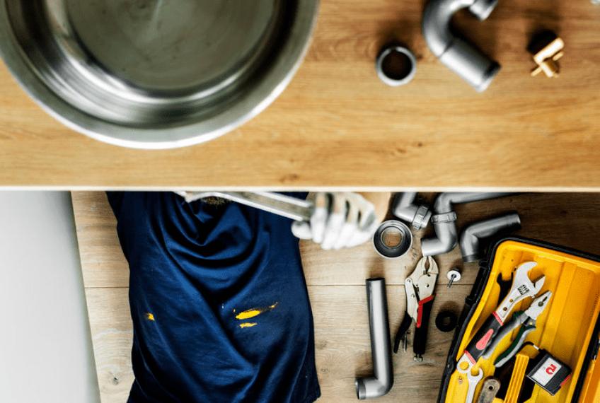 Jak vyměnit kuchyňský dřez