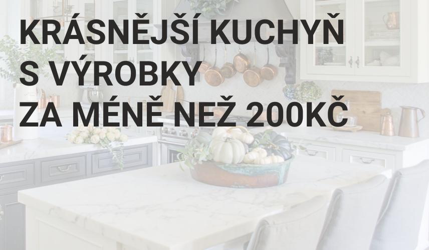 Zboží pod 200Kč na Doleo.cz