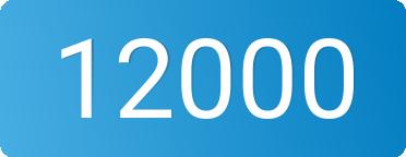 Přes 12 000 vyřízených objednávek v obchodě Doleo
