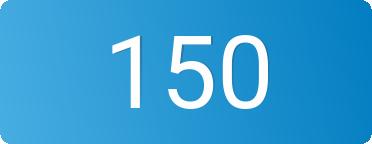 Každý měsíc máme pro Vás 150 nových produktů v obchodě Doleo