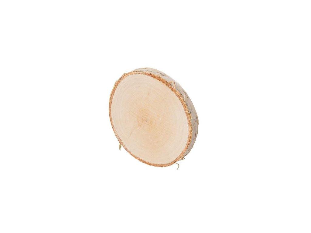 14510 drevena podlozka z kmene brizy 8 10 cm Doleo.cz