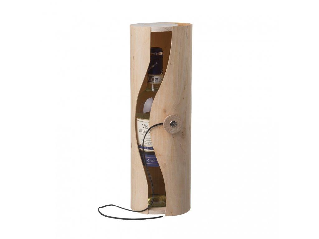 12335 1 drevena tuba na vino Doleo.cz