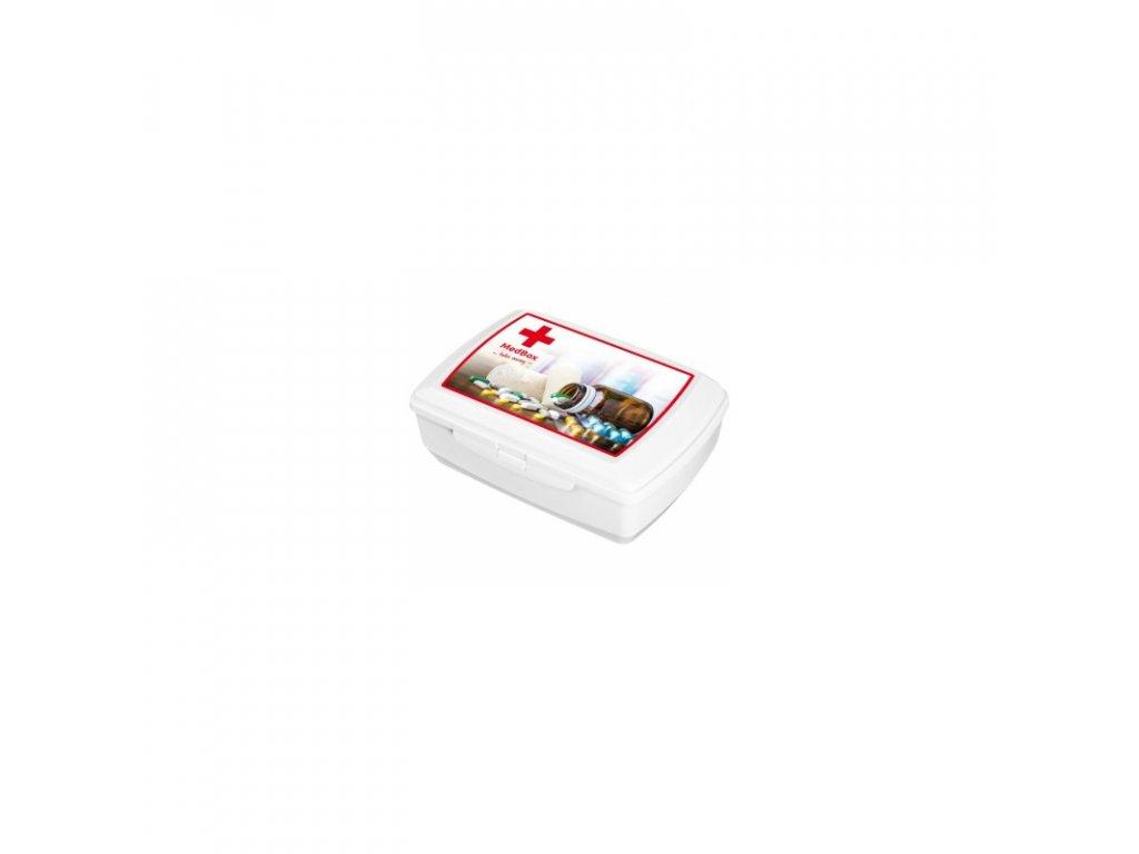 MedBox - box na léky 1,3 l Doleo.cz