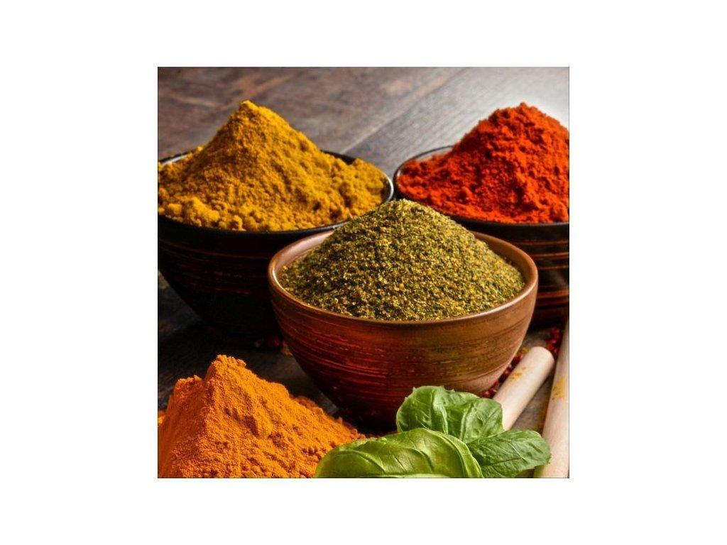 Obraz Spices 2 20 x 20 cm Doleo.cz
