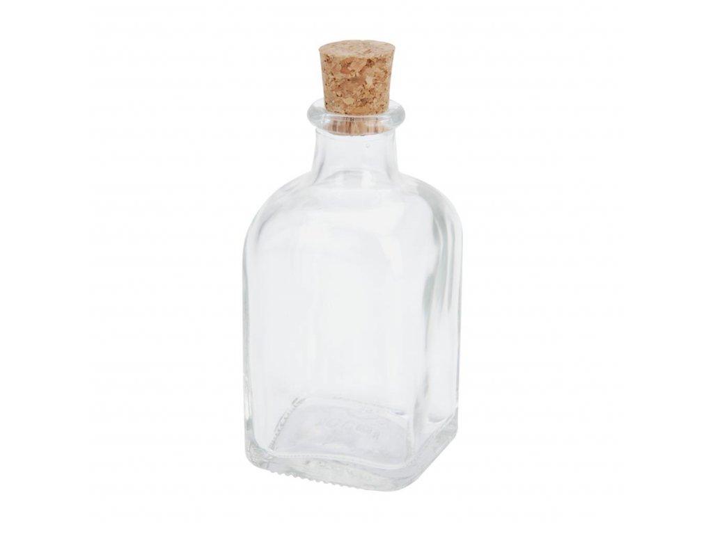 14576 orion sklenena lahev s korkem 250 ml Doleo.cz