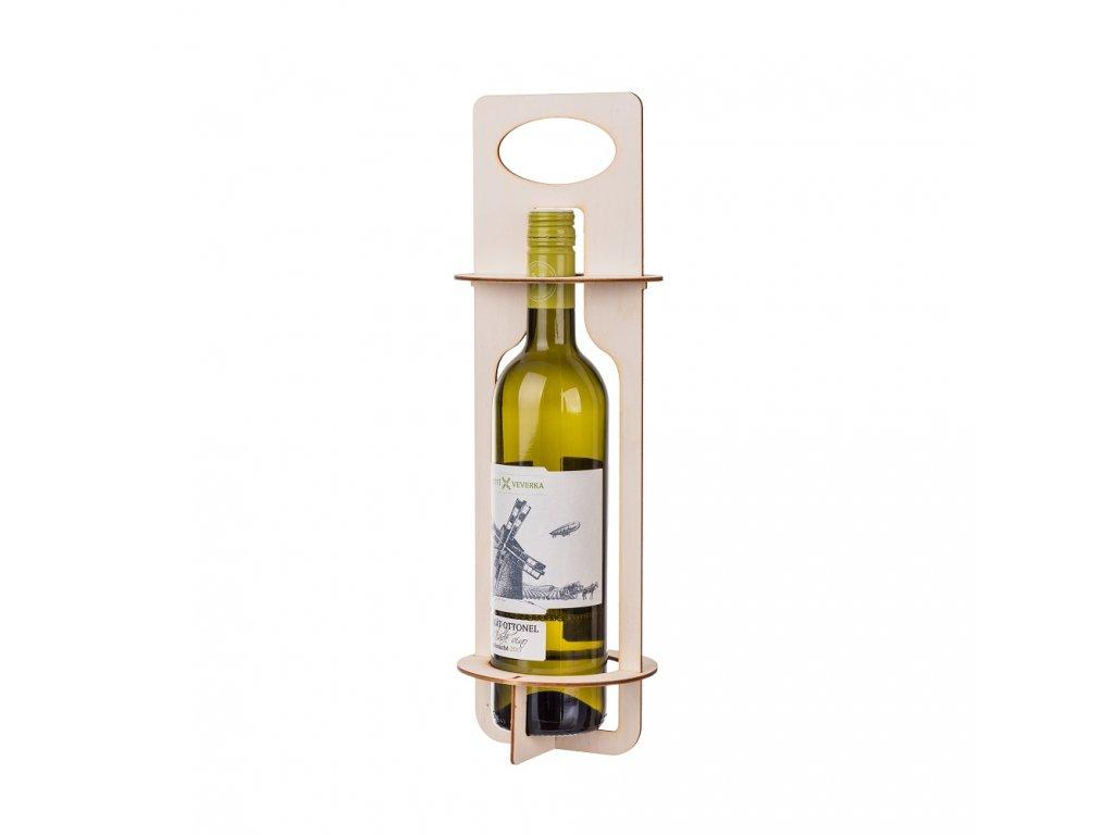 13010 1 skladaci stojan na lahev vina Doleo.cz