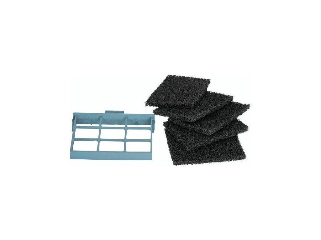 Uhlíkový filtr Cooke&Lewis 68 x 91 x 16 mm doleo.cz
