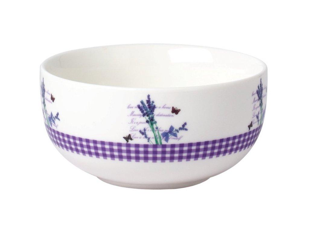 Porcelánová miska Lavender 500 ml Doleo.cz