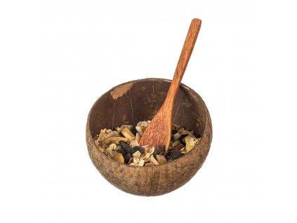 13358 kokosova miska nature Doleo.cz