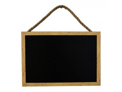 Křídová tabule 40 x 30 cm Doleo.cz