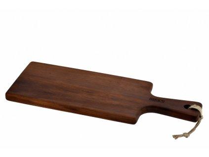 Lava wood krájecí deska 16 x 46 cm Doleo.cz
