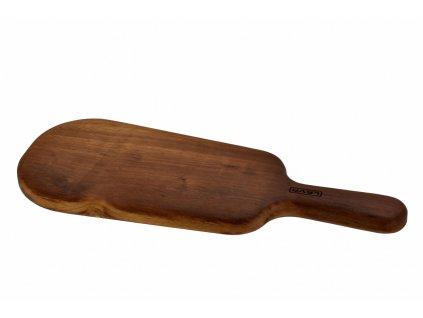 Lava wood krájecí deska 17 x 43 cm Doleo.cz