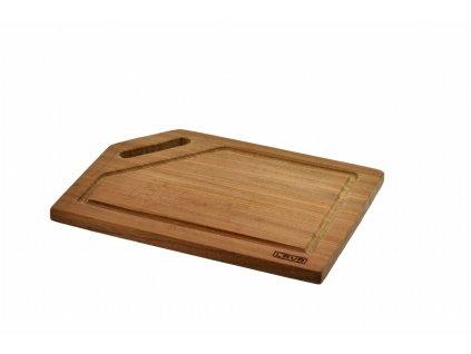 Lava wood krájecí deska 20 x 30 cm Doleo.cz