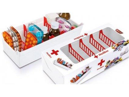 MedBox organizér na léky Doleo.cz