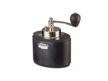13721 1 mlynek na kavu oval cerny Doleo.cz