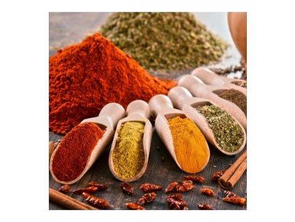 Obraz Spices 3 20 x 20 cm Doleo.cz