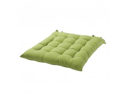 Podsedák Hiva 45 x 45 cm zelený Doleo.cz