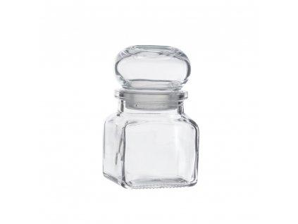 12602 1 sklenena korenka 120 ml Doleo.cz