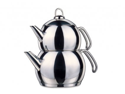 Tombik Tea Pot Set 1,1 l / 2,0 l Doleo.cz