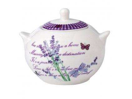 Cukřenka Lavender 230 ml Doleo.cz