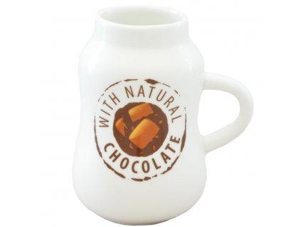 Keramický hrnek Natural Chocolate 280 ml Doleo.cz
