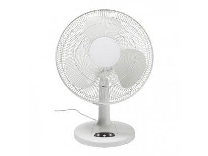 Stolní ventilátor 40 cm Bílý - Doleo