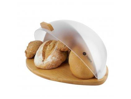 Chlebník Ovum Bílý - Doleo