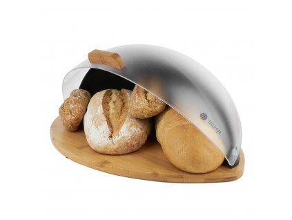 Chlebník Ovum Černý - Doleo
