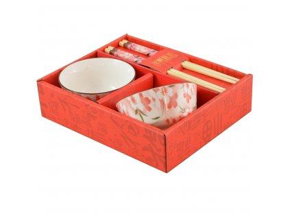 Sushi set pro 2 osoby - Doleo
