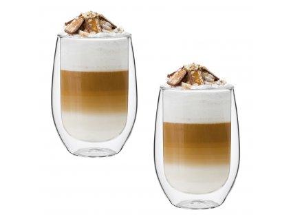 Termosklenice na kávu Sublime 2ks - 350ml | www.doleo.cz