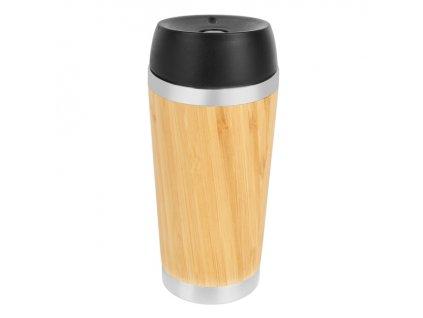 Bambusový termohrnek 450 ml | www.doleo.cz