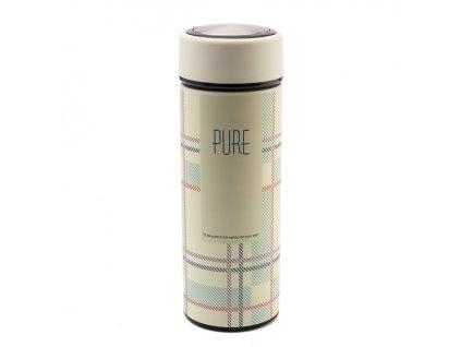Termohrnek se sítkem Pure | www.doleo.cz