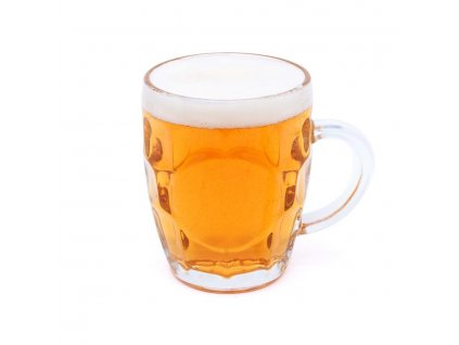 Sklenice na pivo 500 ml | www.doleo.cz