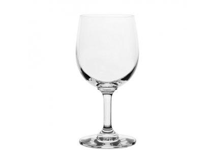 Sklenice na víno 250 ml - 6 ks   Doleo.cz