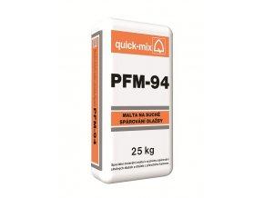 OBAL PFM 94 25kg