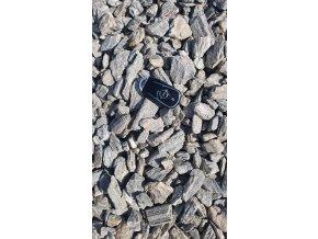 Kamenná kůra Gnejs 11-32 mm 25 kg pytel