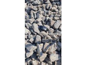 Kamenná kůra Gnejs 32-63 mm 25 kg pytel
