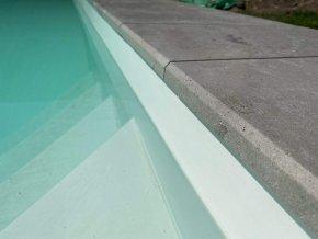 Orfeostone bazénová dlažba